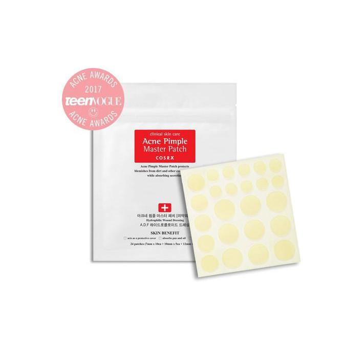 Cosrx - Acne Pimple Master Patch Murah By Adera Collections.