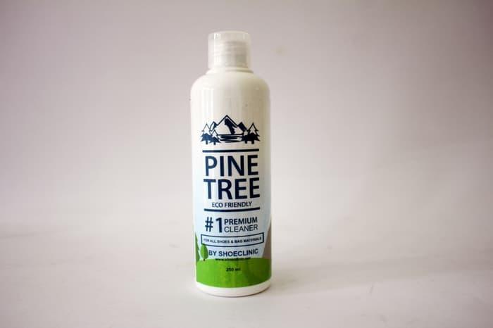 PINE TREE pembersih sepatu (shoe cleaner) Terlaris di Lazada