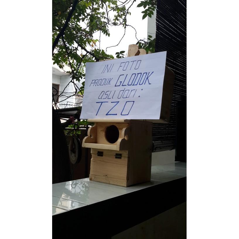 Glodok Untuk Burung - J3foyu
