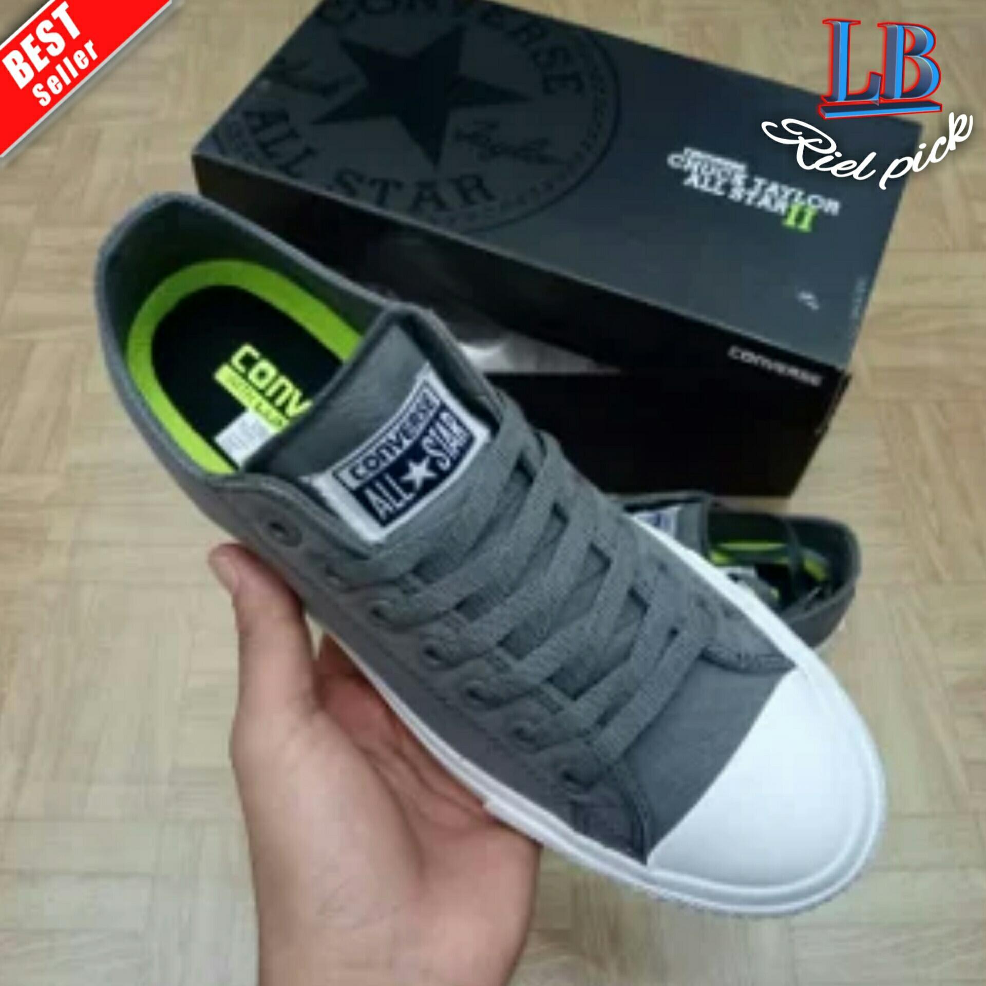 Sepatu Converse all star Running Trendy pria wanita fe1125319f