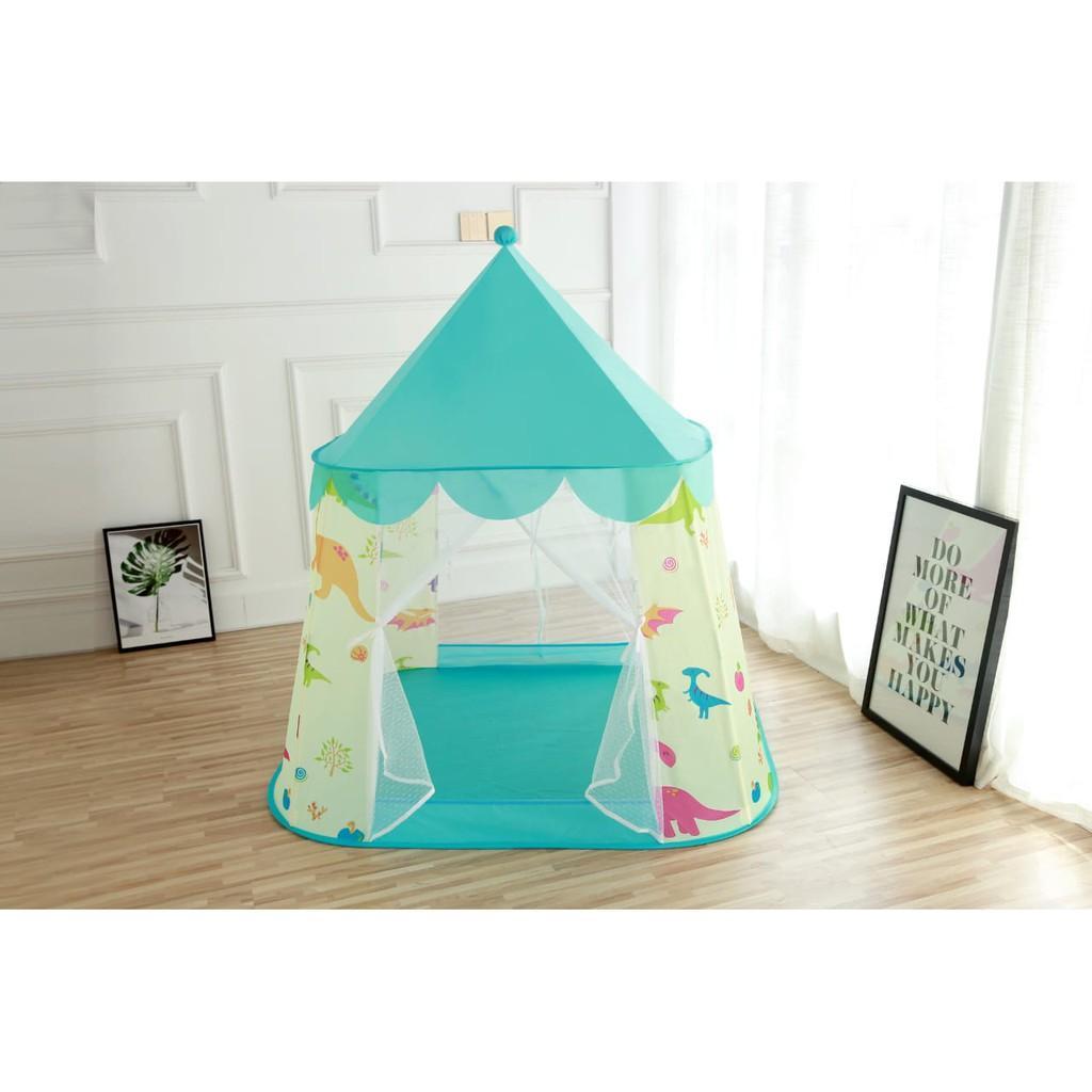 [NEW] Tenda Anak 2018 Dino / Mainan Rumah / baby tent / Camping /