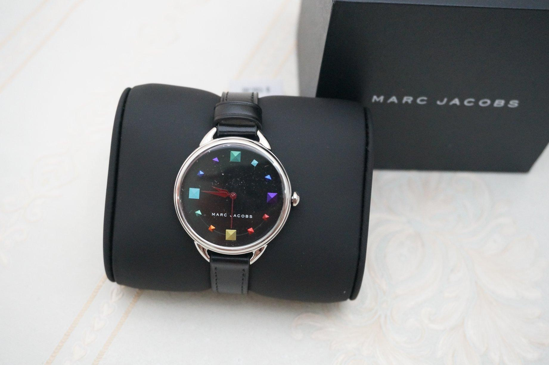 MARC JACOBS WATCH 1589