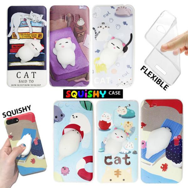 Case Softcase Karakter Skuisy For Samsung Galaxy J5 (2015) (RANDOM) - YG0709