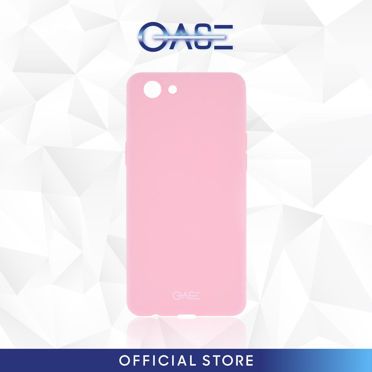 OASE Silikon Casing for OPPO Smartphone F7 Youth Soft Case Youth