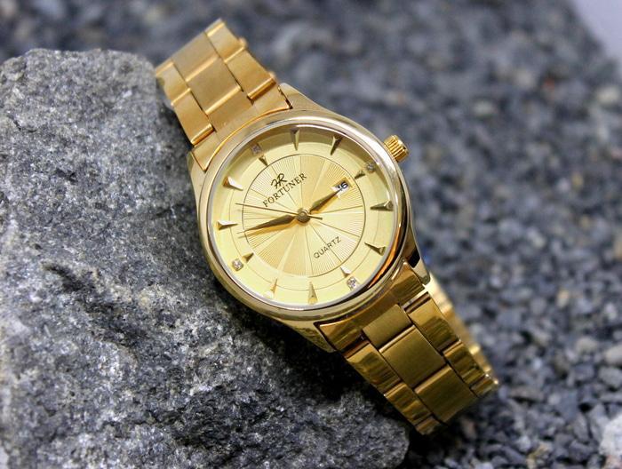 jam tangan pria wanita original anti air alfa alba diesel rolex mirage