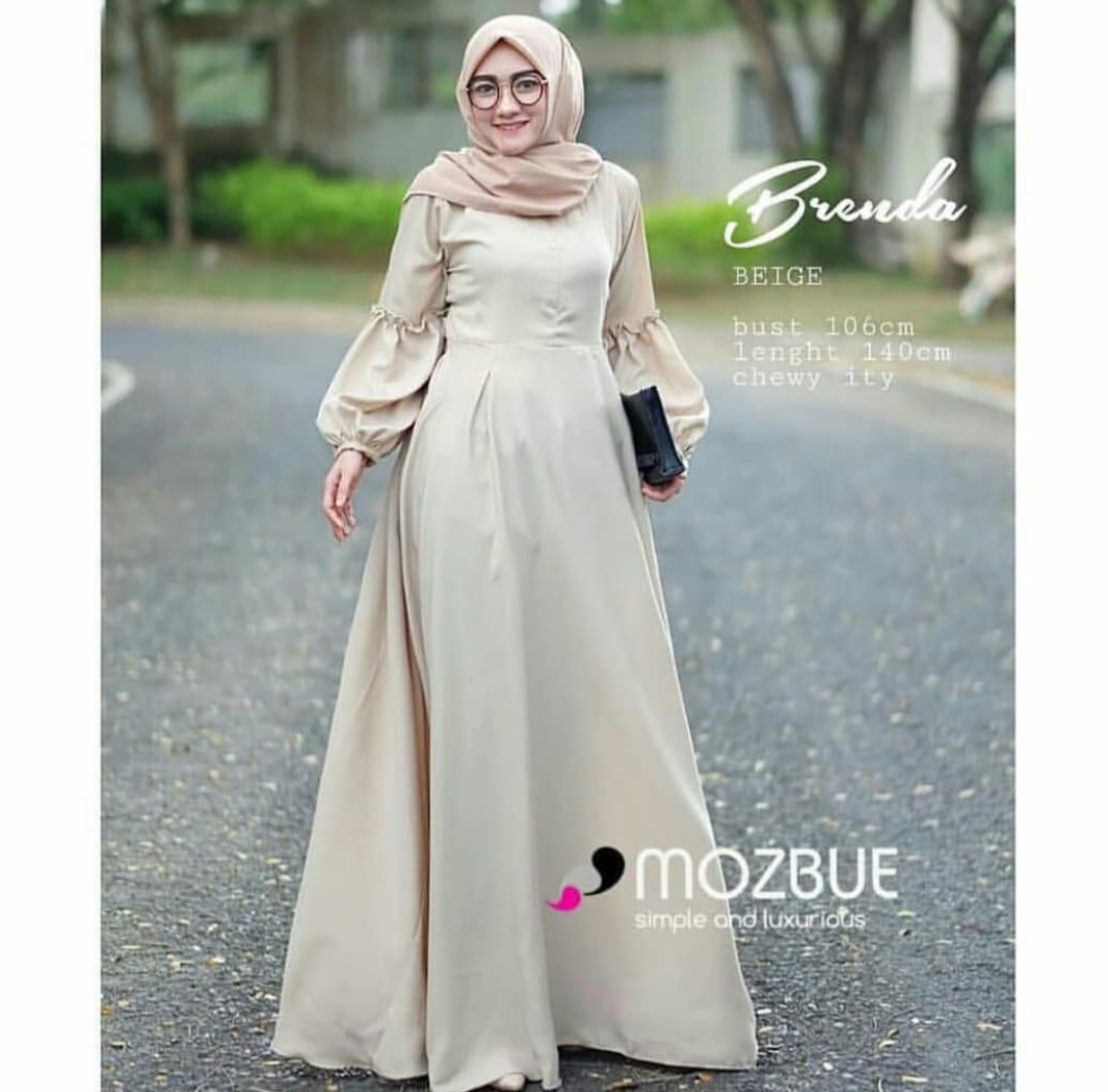 2a31d16bfd12f081f1083e4b6e8bf928 Inilah List Harga Model Dress Muslim Pesta Terbaru Paling Baru bulan ini