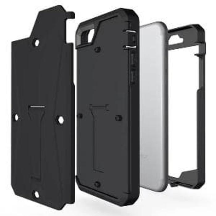 Apple Iphone 7 7S 4.7 Premium Tough Armor Tank Case Rugged Hea Limited