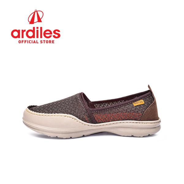 Neox By Ardiles Women Quirrel Sepatu Slip On By Ardiles.