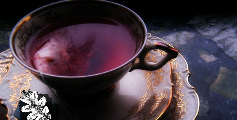 Rosella Tea 25 gram / Teh Bunga Rosella / Dry Rosella