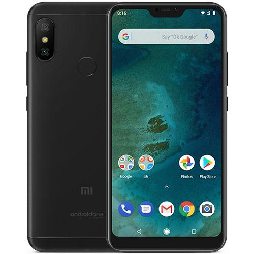 Xiaomi Mi A2 Lite Standard Ed - 3GB/32GB - 4G LTE - Dual SIM