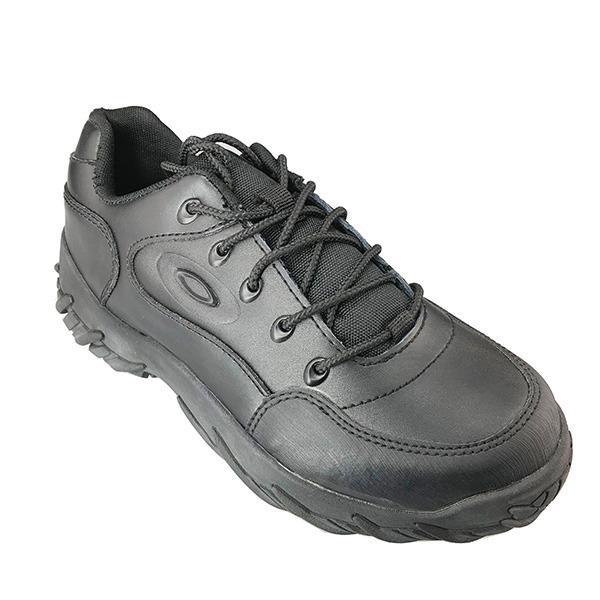 Costie Land - Sepatu O' Elite Army Tactical Pendek - Black