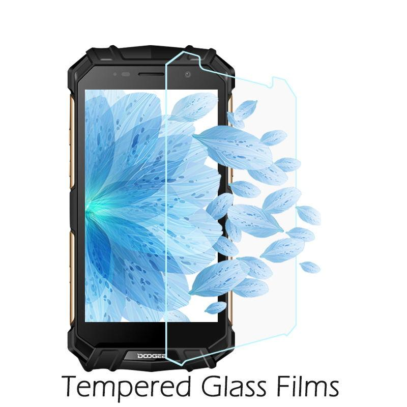 For Cubot Note Plus 5.2 inch Tempered Glass Screen Protector Guard Film