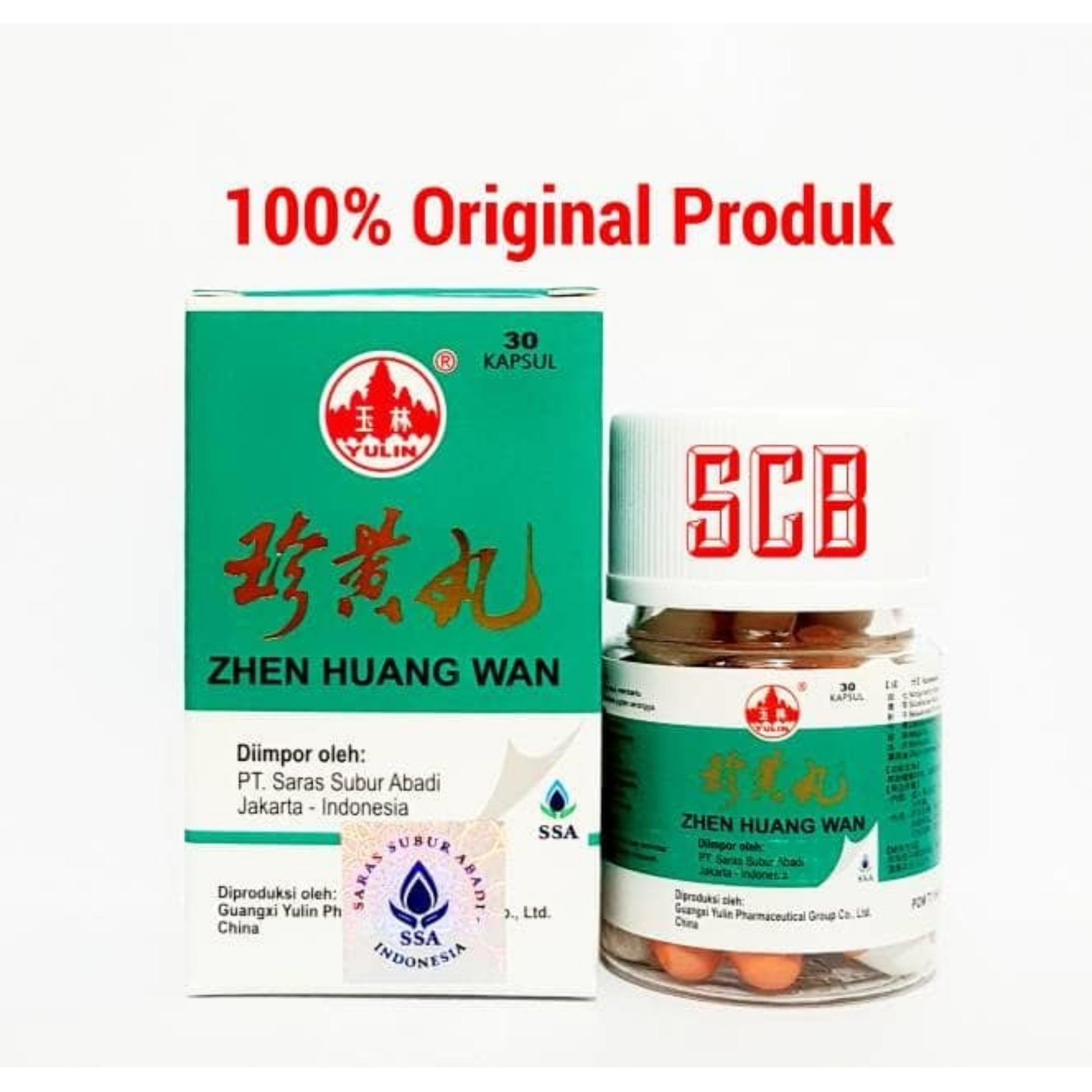 Ini Harga Ching Wan Huang Terbaru Kini Obat Cina An Kung Niu Promozhen Bisul Darah Kotor Borok Gatal