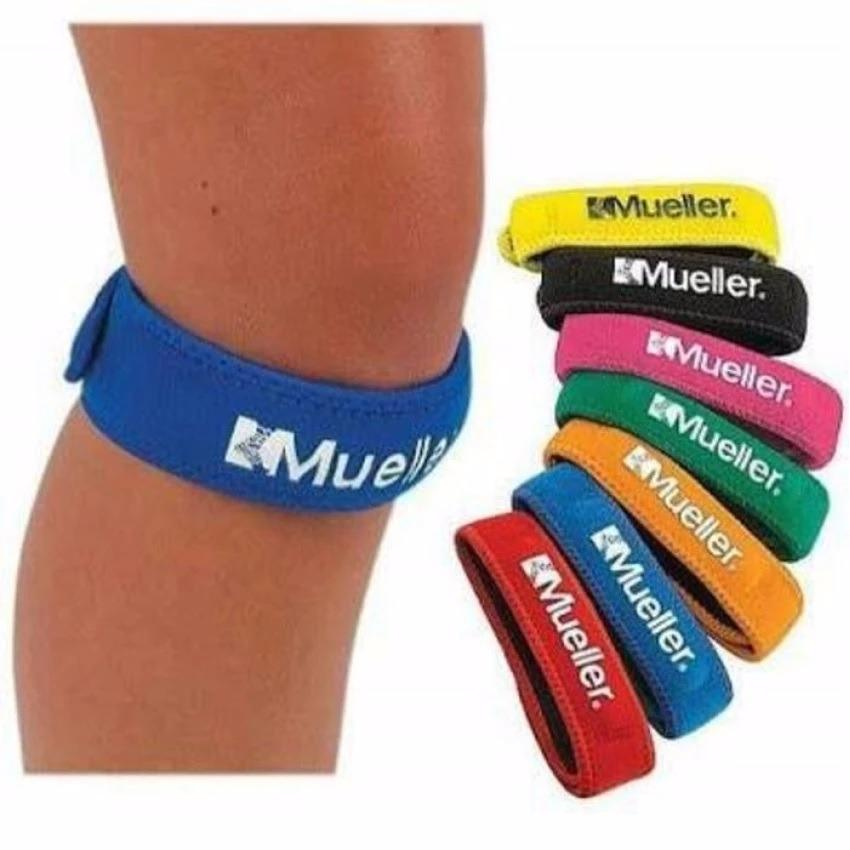 JUMPER KNEE STRAPS MUELLER / KNEE SUPPORT / DEKER