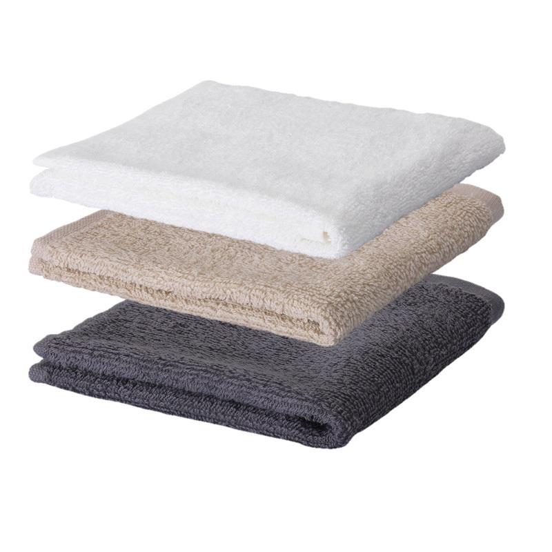 IKEA Handuk Tangan Mini Washcloth Hurven Handuk Kecil Handuk Muka