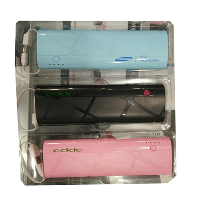 Power Bank Samsung / Oppo / Xiomi kapasitas 189000 mah dan Termurah