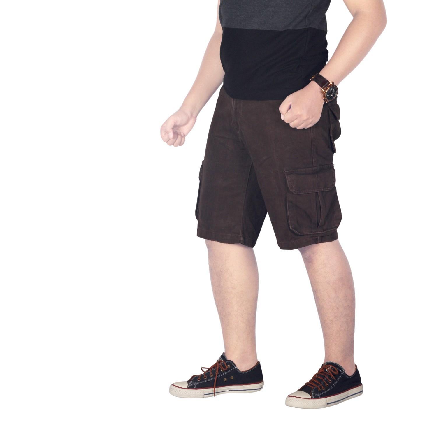 Bsg_Fashion1 Celana Pendek Hitam Polos Distro Import/ Celana Skinny/Celana Pants/Celana Santai/Celana Casual/Celana Motif/Celana Polos/Celana Pria/Celana Cino/Celana Pantai/Celana Denim/Celana Jeans / CELENA ARMY / CELANA JEANS KARGO /CELANA KARGO AN 5695