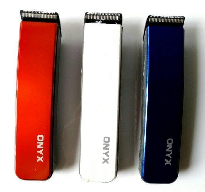 Alat Pencukur Electric Serbaguna Onyx NS-216 Mesin Cukur Profesional Trimmer  Untuk Rambut Kumis Dan 2125be6517