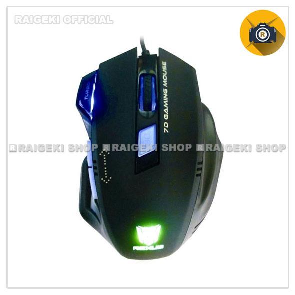 REXUS RXM-G7 Mouse Gaming