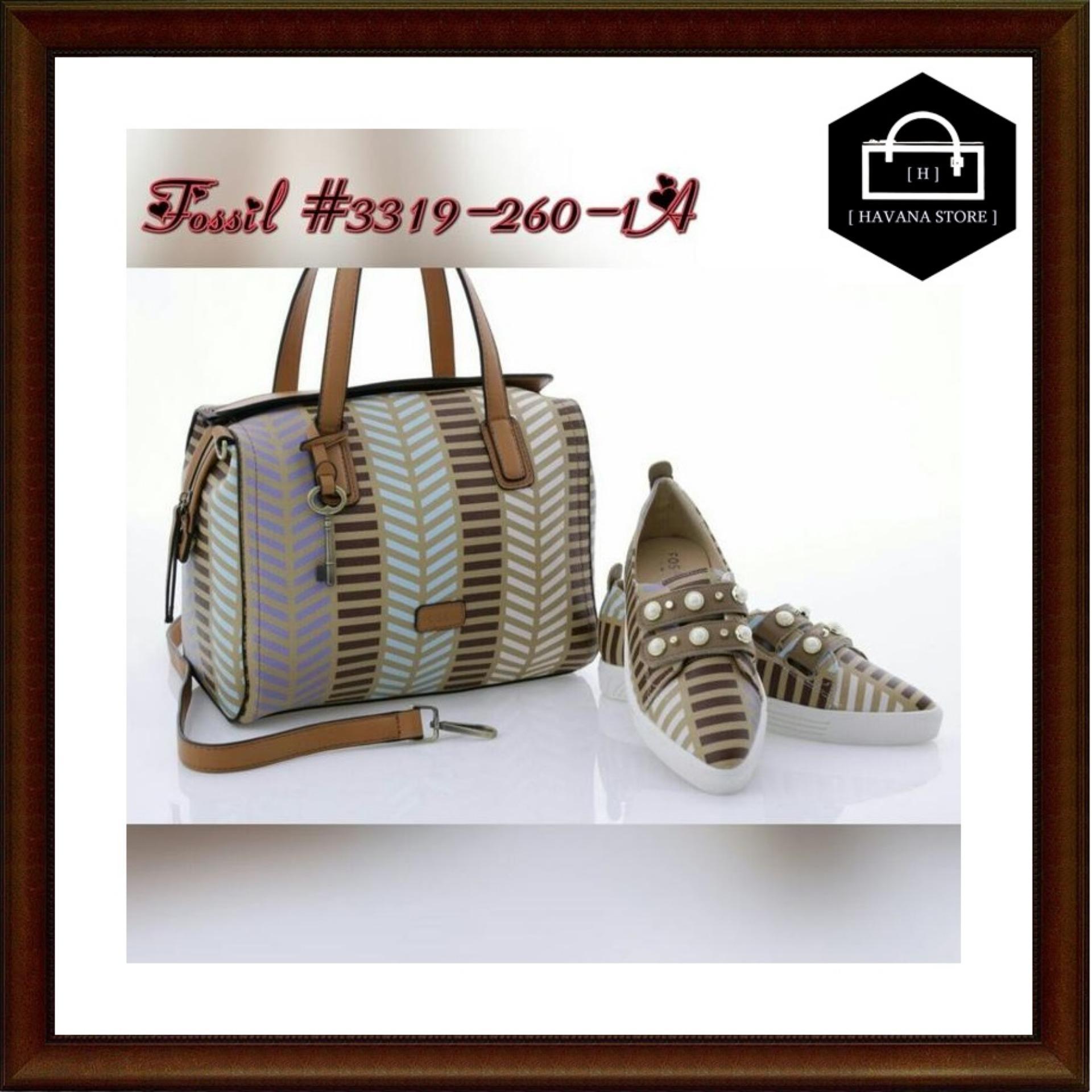Tas Fossil Speedy Saylor Taiga 3in1 Semprem 3319-260-1A   bag   branded 9755acb38e
