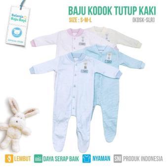 93a542811 Sleepsuit Bayi Murah Sleepsuit Bayi Lucu Sleepsuit Next Tutup Kaki ...