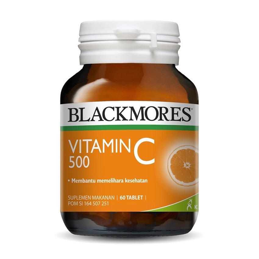 Blackmores Vitamin C 500mg