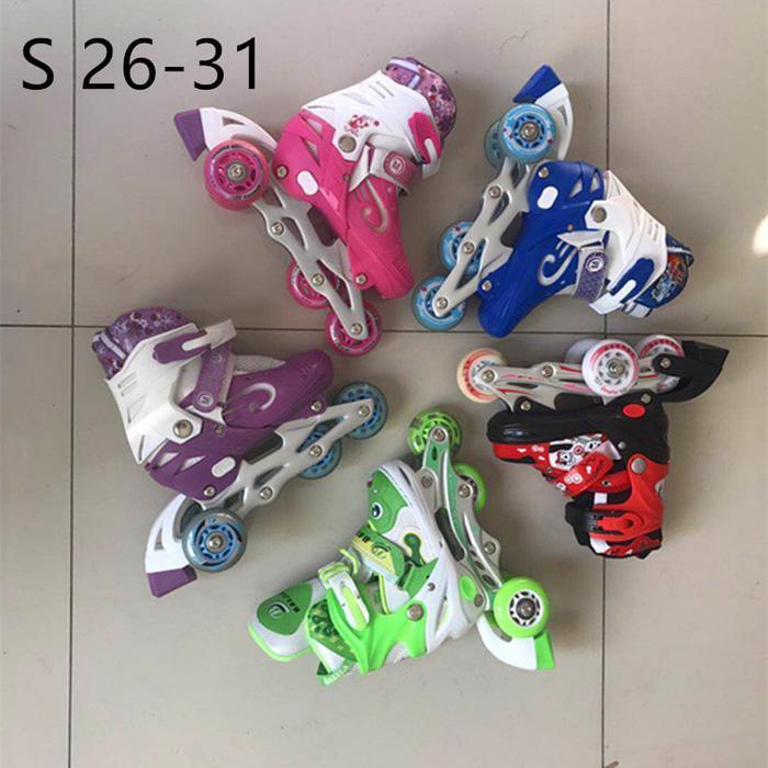 Sepatu roda anak bajaj murah sepatu inline skate - kKiFqG 9c5785b6f6