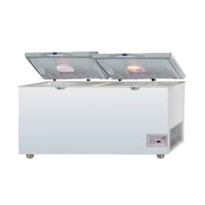 Chest Freezer Box Ab 900 Bekasi Murah Low Watt