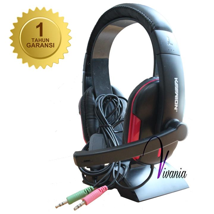 Headset Keenion KDM-1009 Original