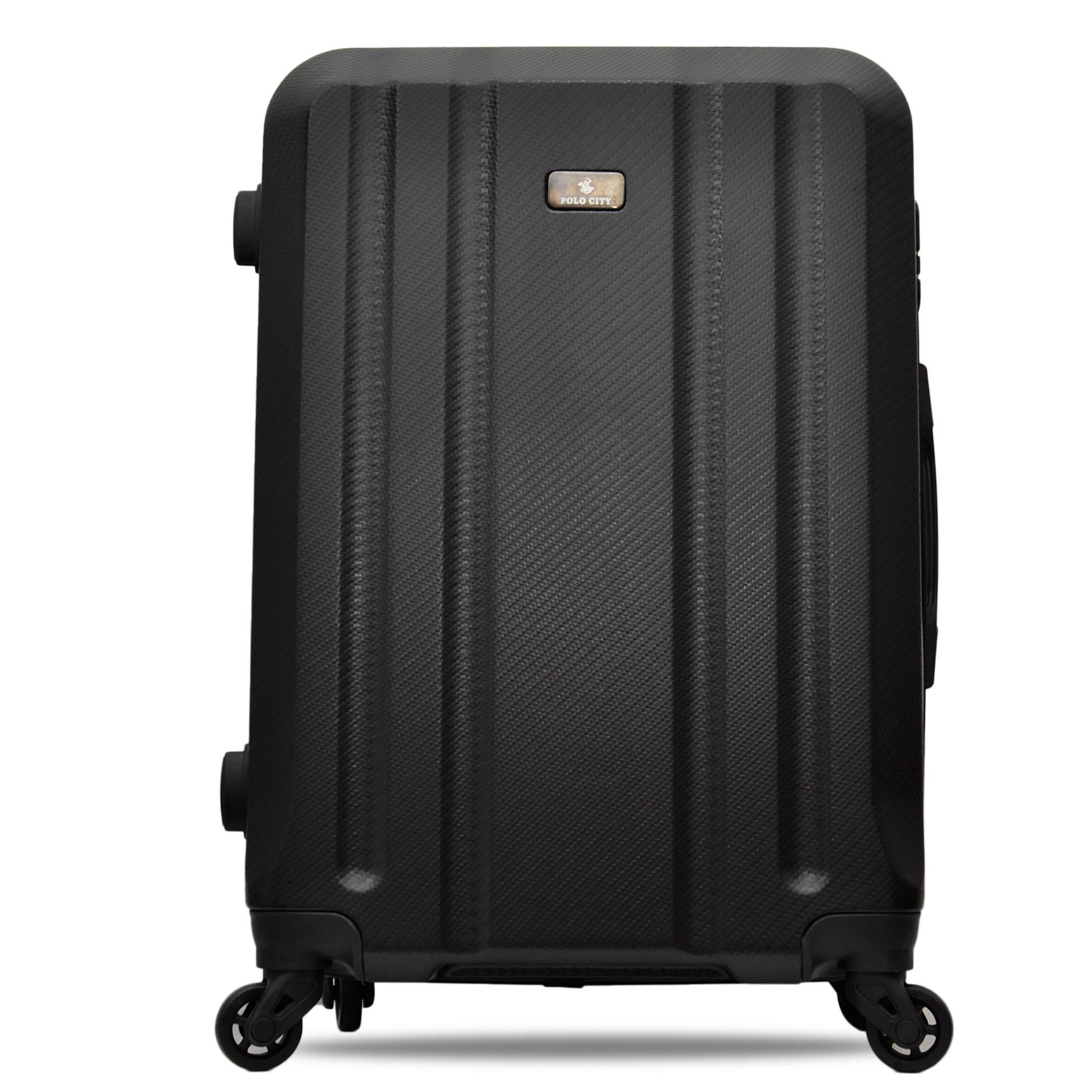 Polo City Tas Koper Hardcase Kabin Size 20 inch - 304 c95039650e