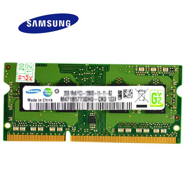 Samsung RAM Laptop DDR3L PC12800 1600Mhz - 8GB - DISKON SPESIAL