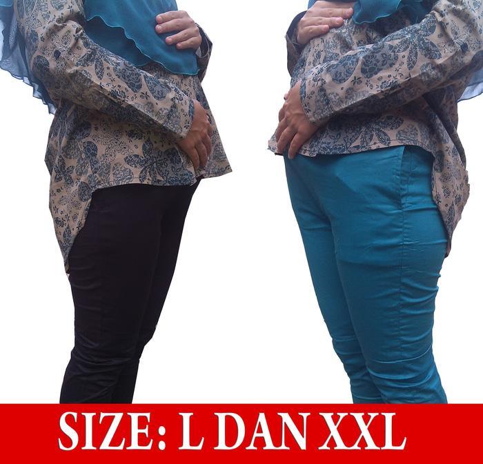 terlaris Celana Hamil Murah - celana hamil adem dan bisa menyerap keringat dan bisa juga di pakai kerja - celana hamil karet best seller - berkualitas
