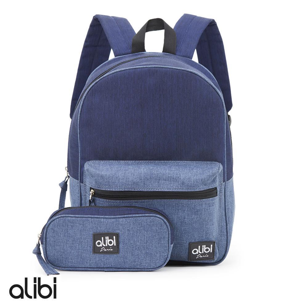 Alibi Paris Hanish Bag-T4801N1