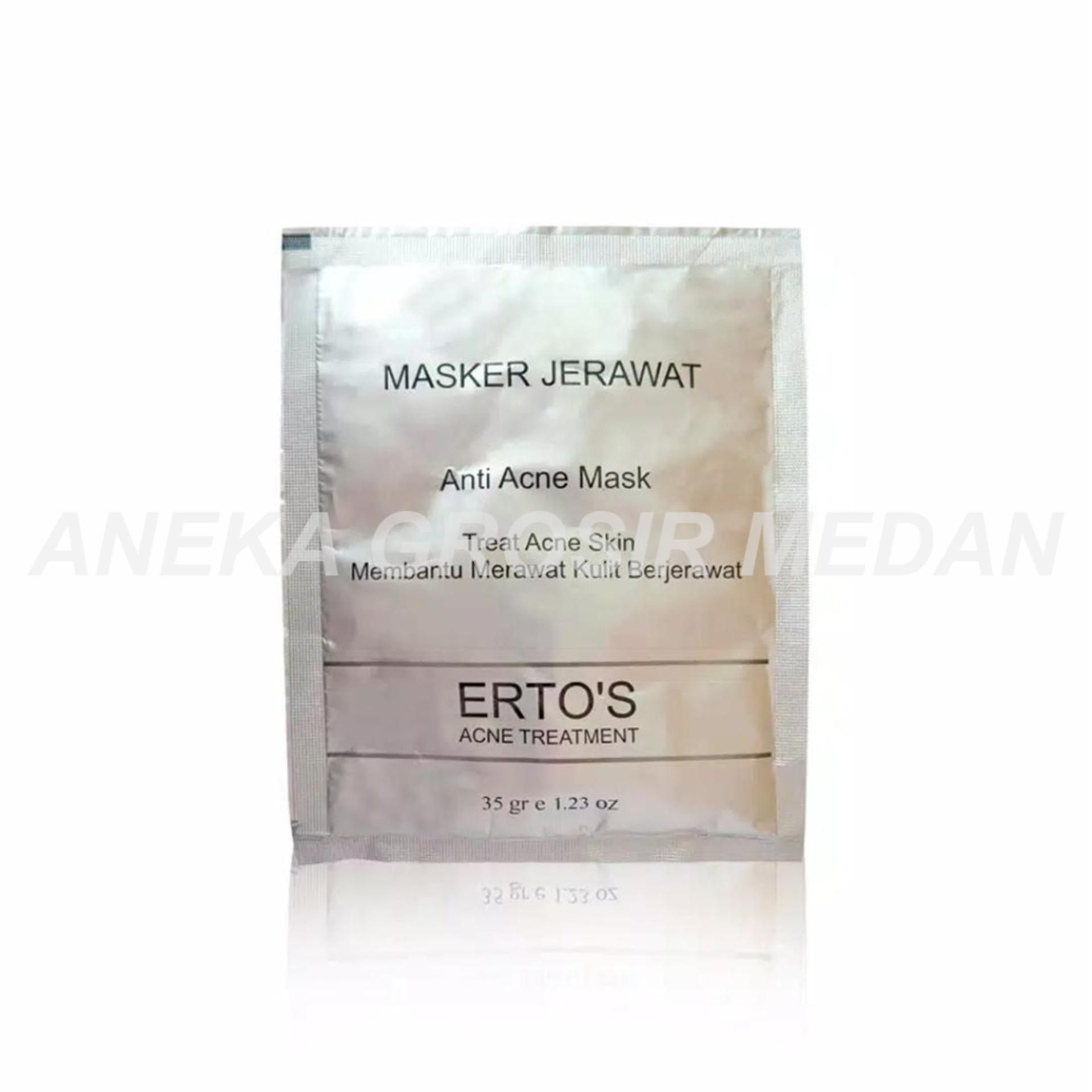Beli Bioaqua Carbon Active Charcoal Black Mask Masker Pengangkat Komedo Ertos Acne Treatment