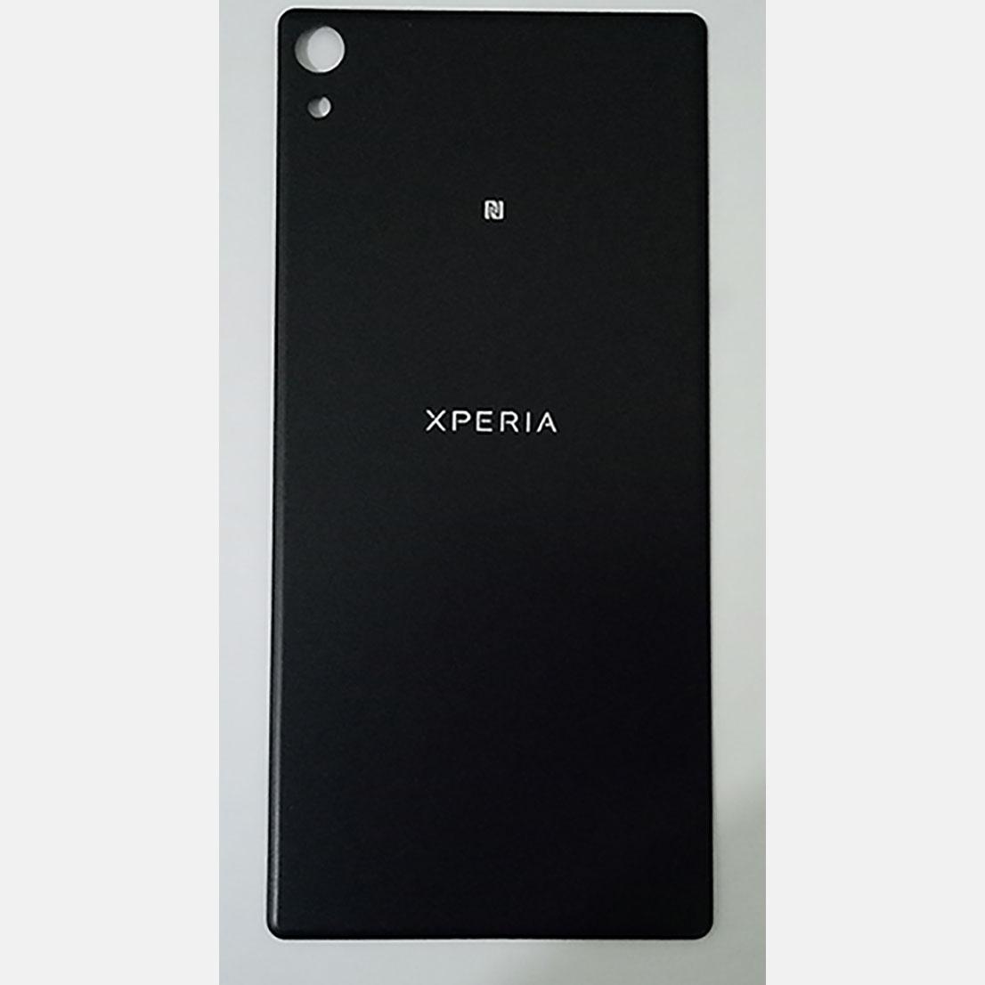 Sony Xperia XA / F3115 - 5.0 inch - Back Cover Case / Penutup Belakang -