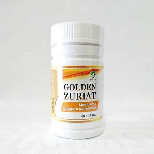 Kapsul Golden Zuriat Membantu Program Kehamilan By Yakhairherbal.