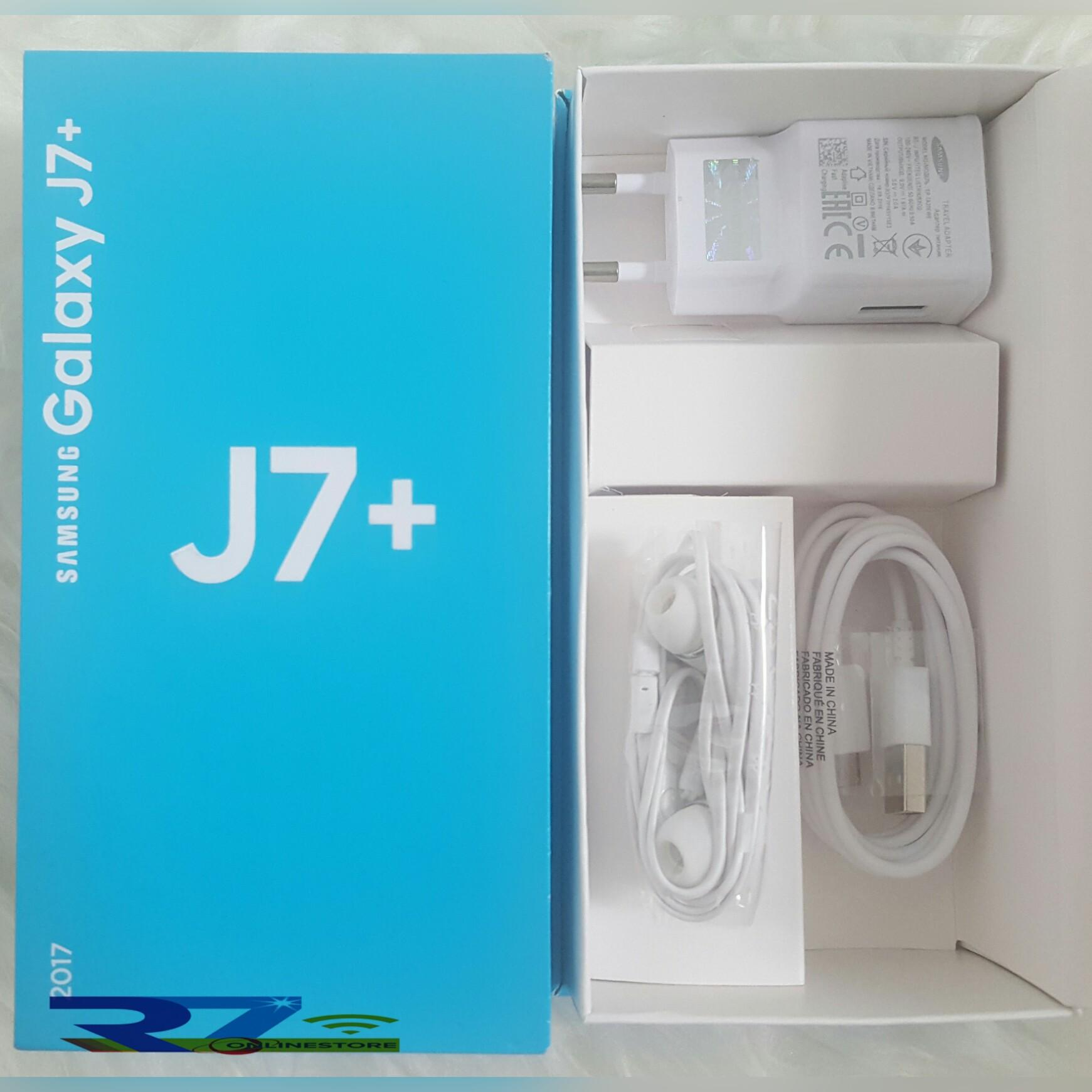 Buy Sell Cheapest Samsung 2017 7 Best Quality Product Deals Galaxy A5 Garansi Resmi Sein Indonesia Box Dus Kotak J7 Full Set