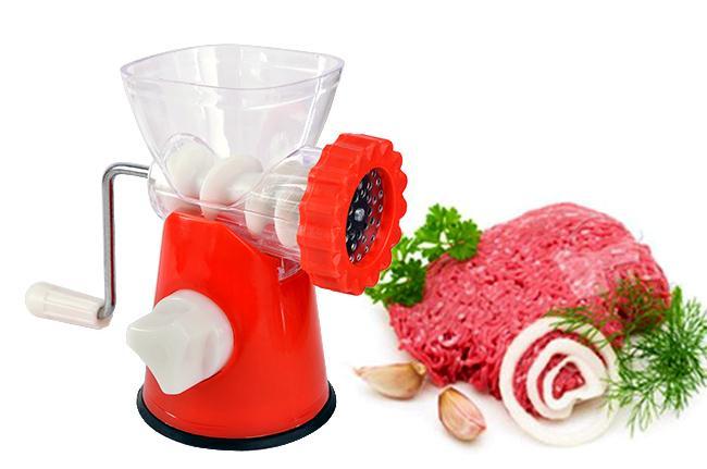 Gilingan Daging Penggiling Daging Buah Pasta Meat Grinder -Hpd045