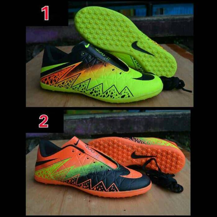 Sepatu futsal nike hypervenom / sport olahraga / sepak bola / adidas - pHJdjQ