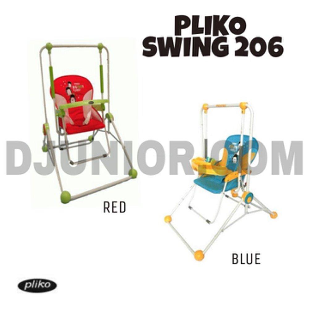 BABY SWING PK 206 / PK206 / AYUNAN BAYI