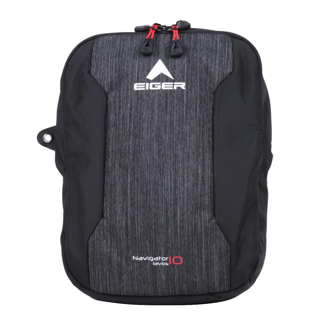 Eiger Travel Pouch Navigator Lavos 10 inch