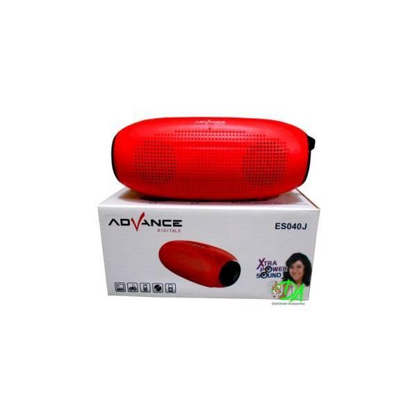 Termurah Advance Speaker ES040J Bluetooth/ speaker aktif / speaker laptop / bas