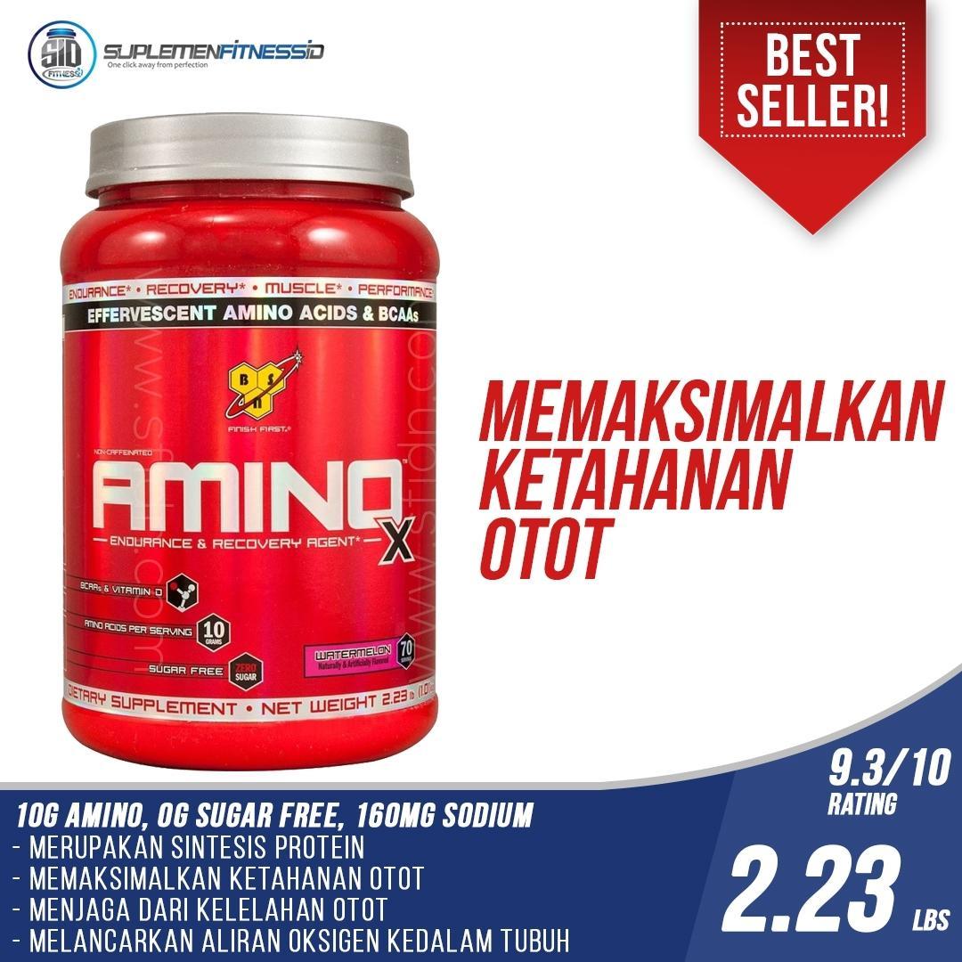 Ultimate Nutrition Amino 2000 Repack Eceran 50 Tablet Daftar Harga Un 2002 Caps Original Ecer Keteng X Bsn 70 Servings Aminox Powder Serv