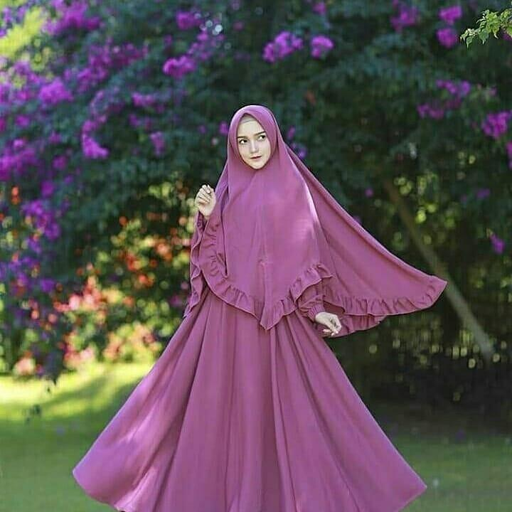 2c52f8d89a09a98d53e6e4e39b764fba Inilah List Harga Model Dress Muslim Pesta Terbaru Paling Baru bulan ini
