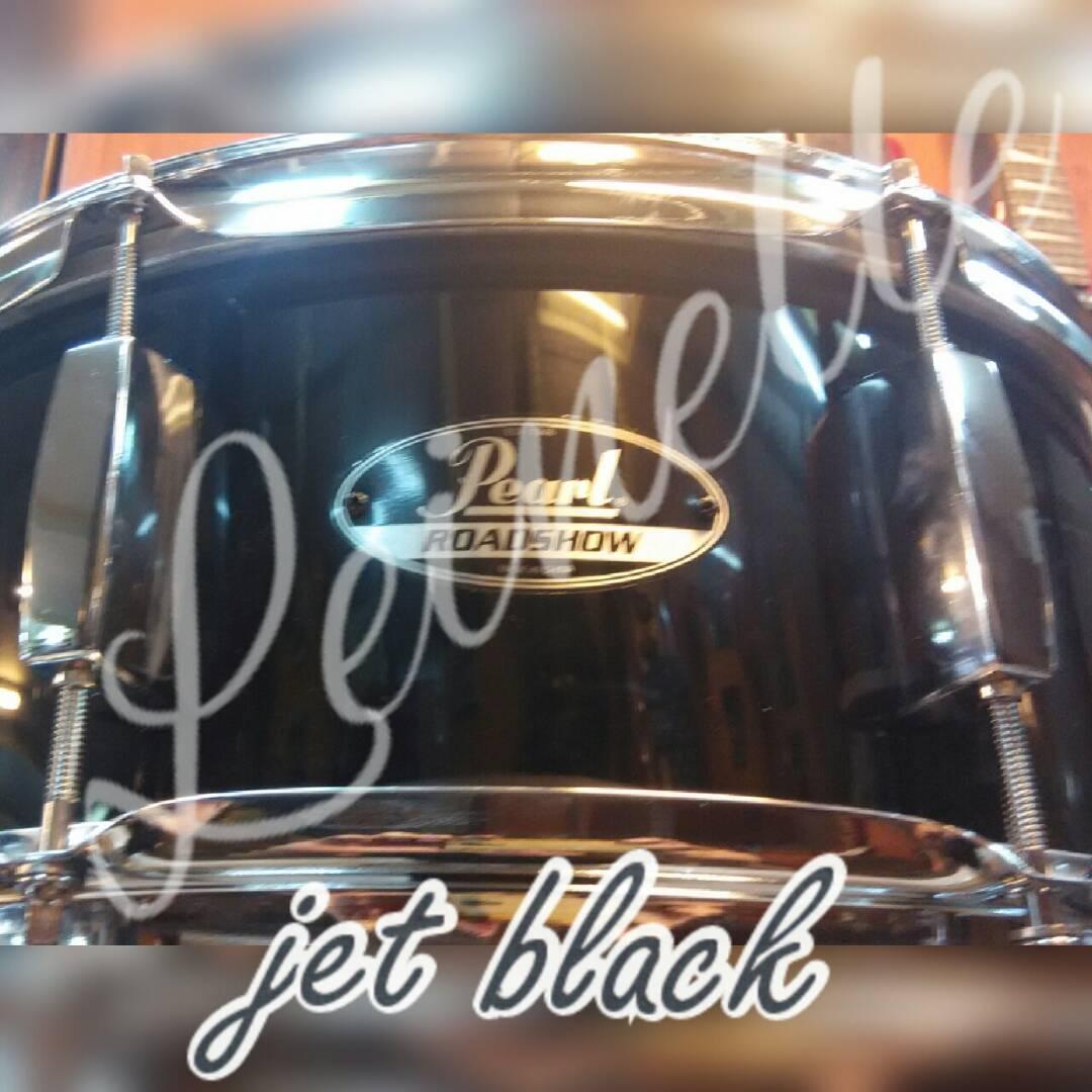 Snare Drum Pearl Roadshow Alat Musik Stik Stick Zildjian Tama Sonor
