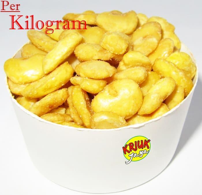 Kacang Koro Kupas ( Kiloan / Curah )