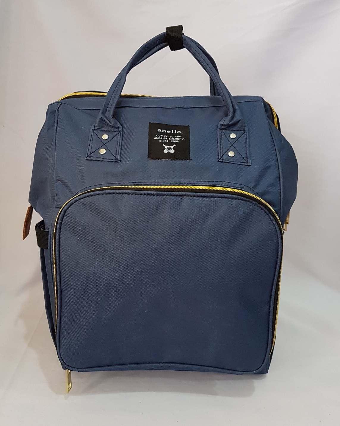 Tas Ransel Anello Diaper Bag / Tas Susu Bayi