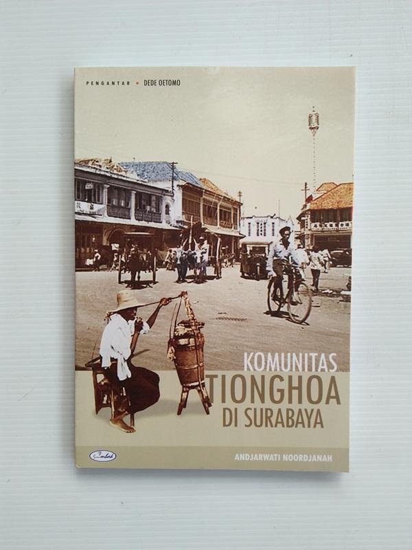 Komunitas Tionghoa Di Surabaya