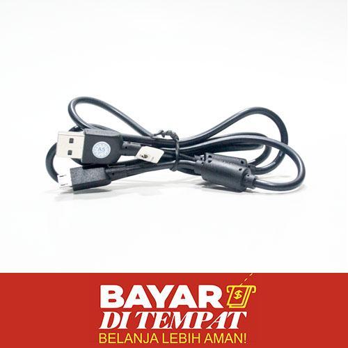 Kabel Data For Sony Xperia EC450 Micro USB Cable Data Kualitas Original ORI - Sony Xperia Z Ultra Z1 Z1s Z2 ZL Z3 Z4 Z5 Compact Mini C C3 E T T2 Ultra T3 M M2 M4 Aqua Go ion X SP Sola