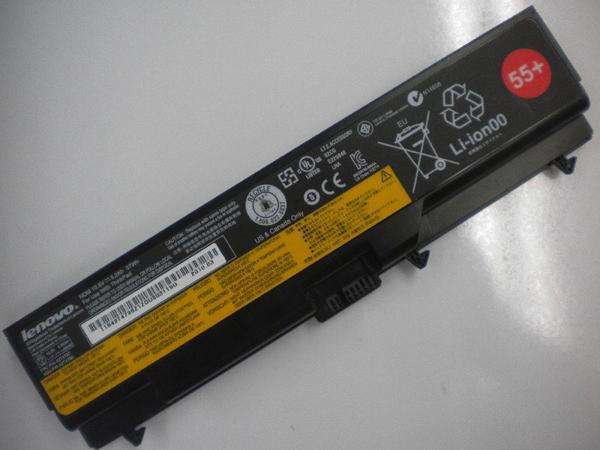 Baterai original lenovo SL410 SL510 T410 T510 E40 E50 L410 L412 L420
